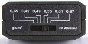 Влагомер STM-WS25