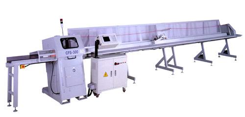 Оптимизирующий деревообрабатывающий станок CFS-300