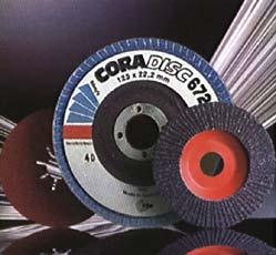 Фибровые и флеп диски