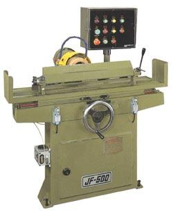 Заточной станок для автоматической заточки прямых ножей JF-500