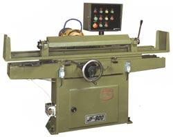 Заточной станок для автоматической заточки прямых ножей JF-900
