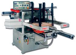 Автоматический копировально-фрезерный станок LH - 40DS
