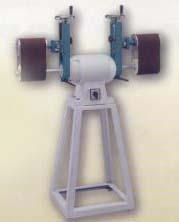 Узколенточный шлифовальный станок LM-401
