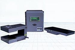 Линейные системы измерения влажности древесины
