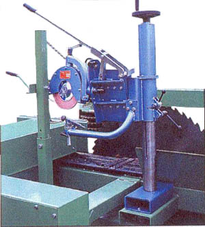 Заточное устройство «Камек» Пролайн 2000
